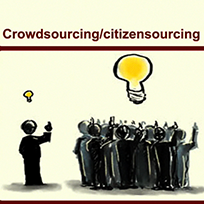 Crowdsourcing democracy